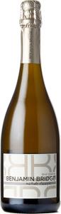 Benjamin Bridge Méthode Classique Brut Reserve 2012 Bottle