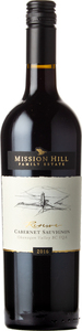 Mission Hill Reserve Cabernet Sauvignon 2016 Bottle