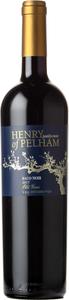 Henry Of Pelham Baco Noir Old Vines 2017 Bottle