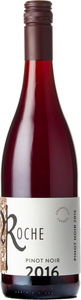 Roche Wines Pinot Noir 2016, Okanagan Valley Bottle