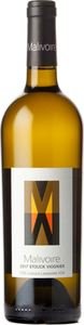 Malivoire Stouck Vineyard Viognier 2017, VQA Lincoln Lakeshore, Niagara Peninsula Bottle