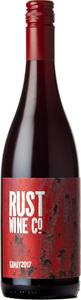 Rust Wine Co. Gamay 2017, Similkameen Valley Bottle