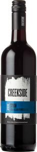 Creekside Syrah 2016, Niagara Peninsula Bottle