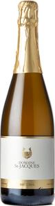 Domaine St Jacques Brut 2014 Bottle