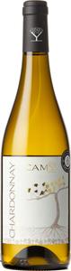 Vignoble Camy Chardonnay Réserve 2016 Bottle
