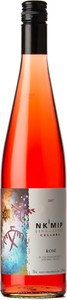 Nk'mip Cellars Rosé 2017, Okanagan Valley Bottle