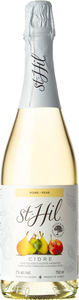 Vergers Petit Et Fils Le St Hil Aux Poires Bottle