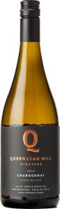 Queenston Mile Vineyard Chardonnay 2017, VQA St. David's Bench Bottle