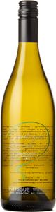 Intrigue Wines Chardonnay 2017, Okanagan Valley Bottle