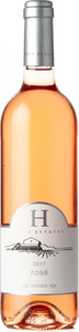 Huff Estates Rosé 2017 Bottle