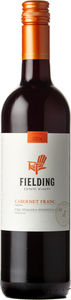Fielding Cabernet Franc 2016, Niagara Peninsula Bottle