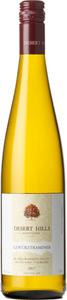 Desert Hills Gewurztraminer 2017, Okanagan Valley Bottle