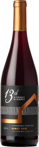 13th Street Gamay Noir Sandstone Vineyard 2015, VQA Four Mile Creek Bottle