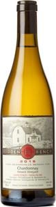 Hidden Bench Chardonnay Felseck Vineyard 2015, Beamsville Bench Bottle