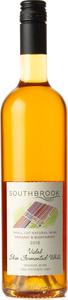 Southbrook Vidal Skin Fermented White Orange Wine 2016 Bottle
