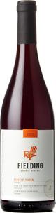 Fielding Pinot Noir Lowrey Vineyard 2015, VQA St. David's Bench Bottle