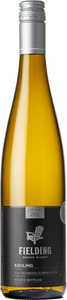 Fielding Estate Bottled Riesling 2016, VQA Beamsville Bench Bottle