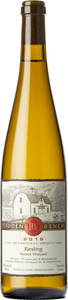 Hidden Bench Riesling Felseck Vineyard 2015, Beamsville Bench Bottle