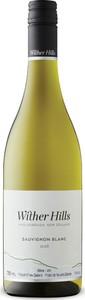 Wither Hills Sauvignon Blanc 2016, Marlborough, South Island Bottle