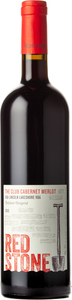 Redstone The Club Cabernet Merlot 2013, VQA Lincoln Lakeshore Bottle