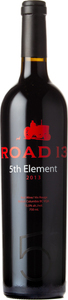 Road 13 Vineyards 5th Element 2013, Okanagan Valley Bottle