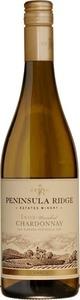 Peninsula Ridge Inox Chardonnay 2017, Niagara Peninsula Bottle