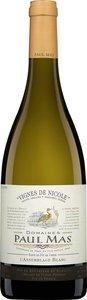Domaines Paul Mas Vignes De Nicole 2017, Vin De Pays Bottle