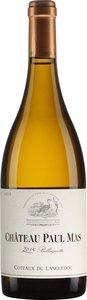 Château Paul Mas Belluguette 2016, Coteaux Du Languedoc Bottle