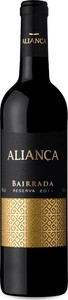 Aliança Bairrada Reserva 2016, Bairrada Bottle