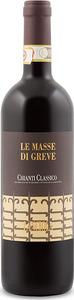 Lanciola Le Masse Di Greve Chianti Classico 2013, Docg Bottle