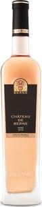 Château De Berne Rosé 2017, Ac Côtes De Provence Bottle