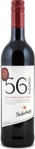 Nederburg 56 Hundred Cabernet Sauvignon Shiraz 2016 Bottle