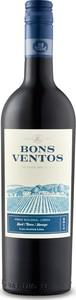 Quinta De Bons Ventos 2016, Vinho Regional Lisboa Bottle