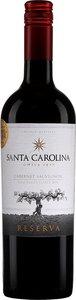 Santa Carolina Cabernet Sauvignon Reserva 2016, Colchagua Valley Bottle