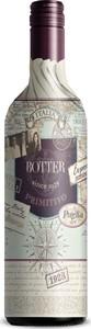 Botter Primitivo 2017, Igt Puglia Bottle
