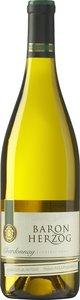 Baron Herzog Chardonnay 2017, Central Coast Bottle