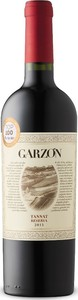 Garzon Reserva Tannat 2015, Uruguay Bottle