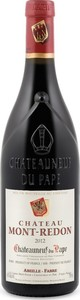 Château Mont Redon Châteauneuf Du Pape 2013, Ac Bottle