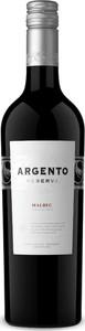 Argento Reserva Malbec 2015 Bottle