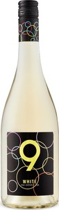 Patio 9 White 2016, Ontario VQA Bottle