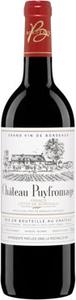Château Puyfromage Côtes De Francs 2015, Bordeaux Bottle