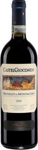 Castelgiocondo Brunello Di Montalcino 2013, Brunello Di Montalcino Bottle