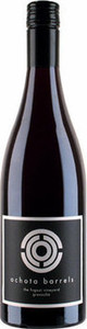 Ochota Barrels The Fugazi Vineyard Grenache 2016, Adelaide Hills, South Australia Bottle