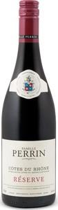 Famille Perrin Côtes Du Rhone Réserve 2016, Ac Côtes Du Rhône Bottle