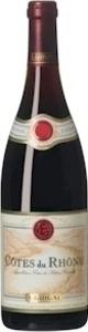 E. Guigal Côtes Du Rhône 2014 Bottle