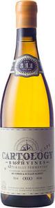 Alheit Vineyards Cartology Bushvine Chenin Blanc Semillon 2016, Western Cape Bottle