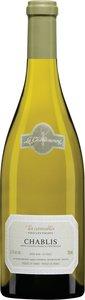 La Chablisienne Chablis Les Vénérables Vieilles Vignes 2015, Ac Bottle
