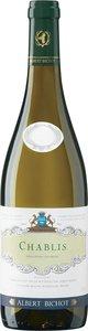 Albert Bichot Chablis 2016 Bottle
