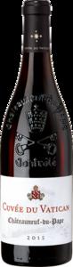 Diffonty Cuvée Du Vatican Châteauneuf Du Pape 2015, Ac Bottle