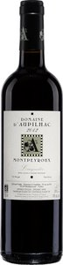 Domaine D'aupilhac Montpeyroux 2015 Bottle
